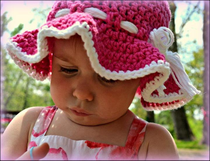 Free Toddler Beanie Crochet Pattern Image Collections Knitting