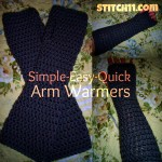 simple- quick- easy -arm warmers