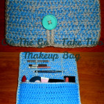 On The Go ~ Free Crochet Pattern