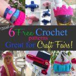 Free Craft Fair Crochet Patterns