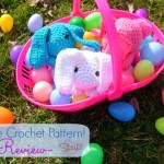 Baby Bunny - Free Crochet Pattern - Review