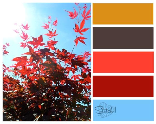 Natures Color Combos Stitch11