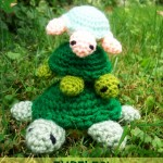 Free Turtle Pattern - Review-