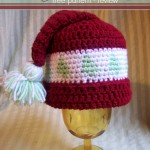 Trees Go Round - Free Pattern - Review