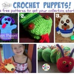 Free Puppet Crochet Patterns
