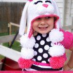Ella Bunny - pattern review