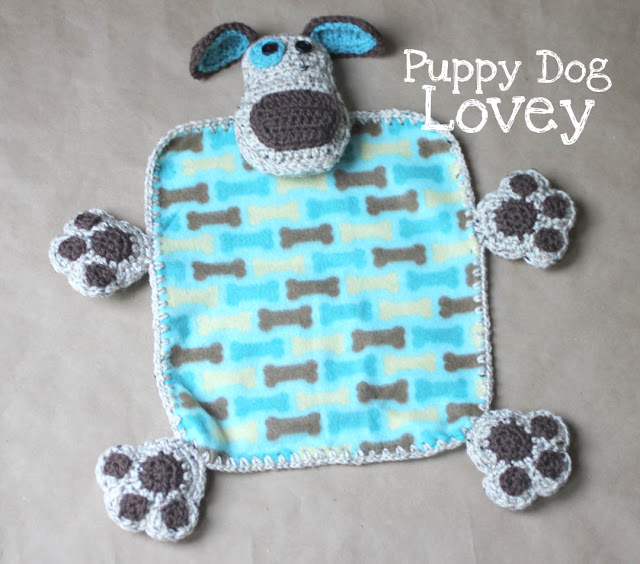 PuppyDogLovey