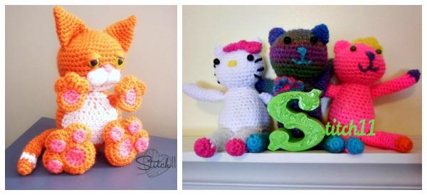 Why I follow Crochet Patterns