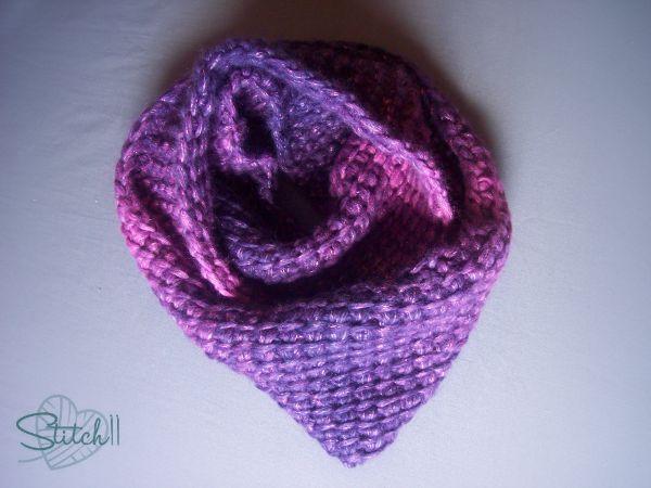 Tunisian Crochet Patterns Scarf Gallery Knitting Patterns Free