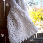 Snow Cowl - Free Crochet Pattern by Stitch11