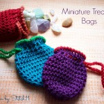 Miniature Treasure Bags