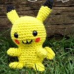 Pikachu - Free Crochet Pattern - Stitch11 Review