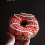 Free Donut Crochet Pattern -Stitch11 Review
