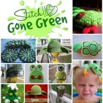 Green Crochet Patterns review or written by Stitch11