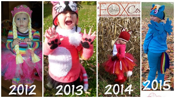 Halloween Costumes by Stitch11 - free crochet patterns