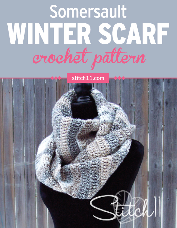 Somersault Winter Scarf Stitch11
