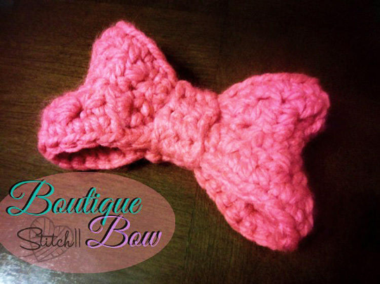 Botique Bow