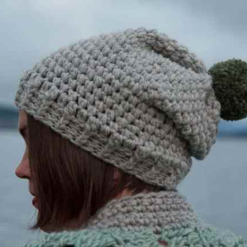 87f414ac14d Scato Hat - If you re looking for a crochet hat pattern that suits your